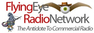 Flying Eye Radio NEtwork